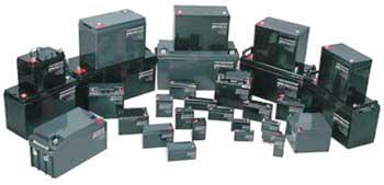 Battery Supplies and Power Solutions