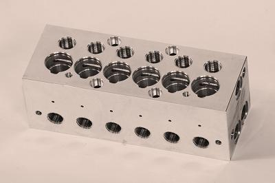 Gbm srl lavorazioni alluminio e leghe.