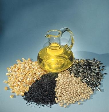 Cooking Oils & Seeds. Refined and deodorised seed oils