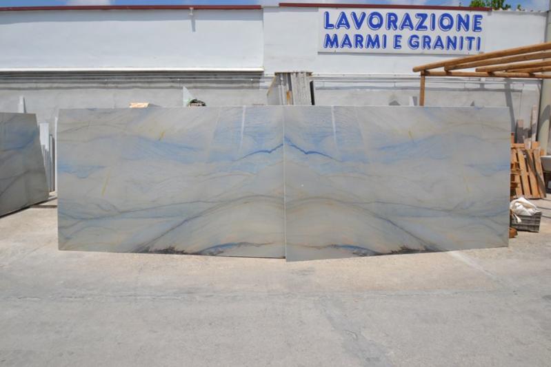 I Designers del Marmo lavorazione  Marmi e Graniti