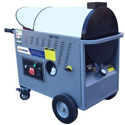 Diesel Powered Water Pressure Washer