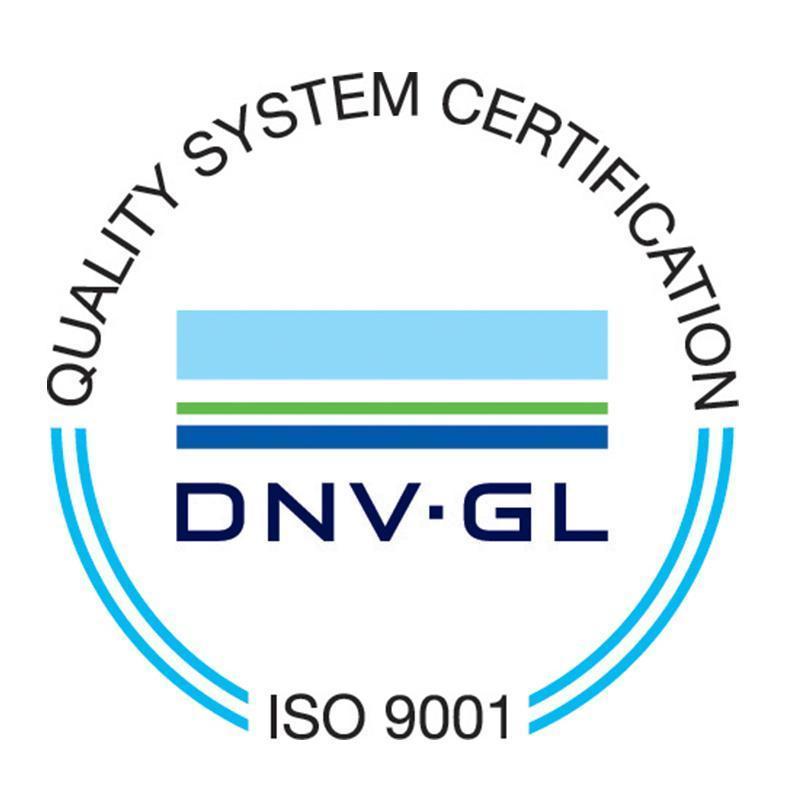certificazione dnv-gl