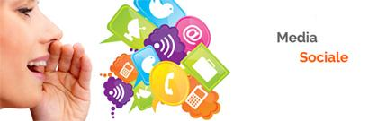 Social media support for businesses in Albania