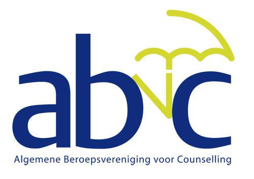 Aangesloten bij Algemene Beroepsvereniging voor Counselling