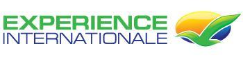 Logo Expérience Internationale