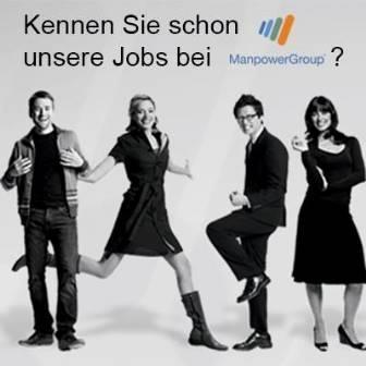 Ansprechpartner für Karriere, Personalvermittlung und Mitarbeitervermittlung.
