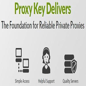 The Foundation of Reliable Private Proxies