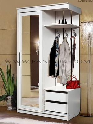 """Diana"" will perfectly complete Your hallway as well as other solutions represented here: http://fandok.com/katalog/cat/prihozhej"