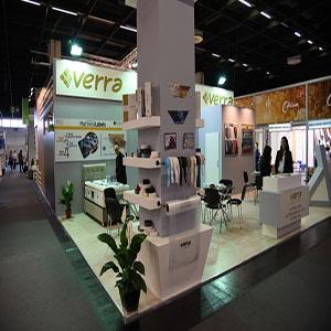 Verra Ltd. attended Interzum Cologne 2015   See you at next Interzum...