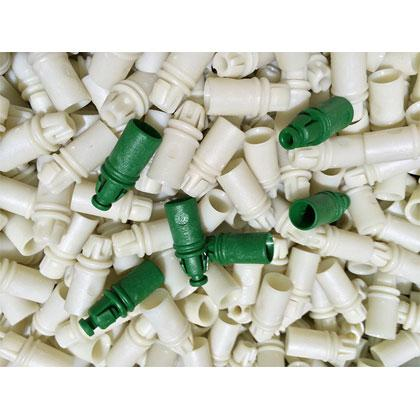 Plásticos reforzados: moldeado