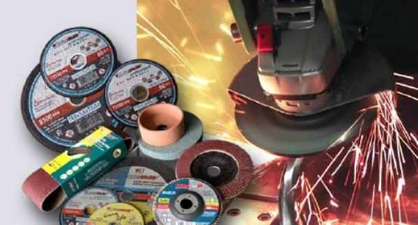We offer a broad range of grinding wheels, cut-off wheels, polishing wheels, coated abrasives and products made from these materials. We also make fireproof graphite production for melting, dispensing