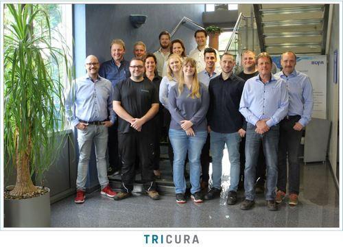 Tricura Team