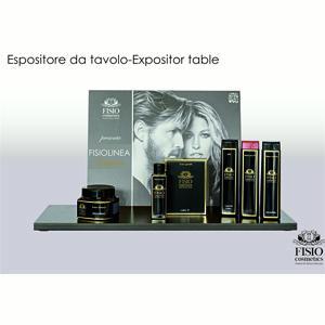 Linea specifica per il trattamento di cute e capelli con qualità ed eleganza _                              Specific line for skin and hair treatment with quality and elegance