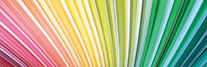 Die Druck Endverarbeitung bei WE COPY, Druckerei für Digitalprint in Salzburg, reicht von Spiralisieren, Folieren oder Laminieren bis Leimung und Heftung und Buchbindung.