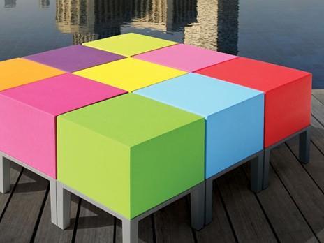 Quinze & Milan - foam furniture