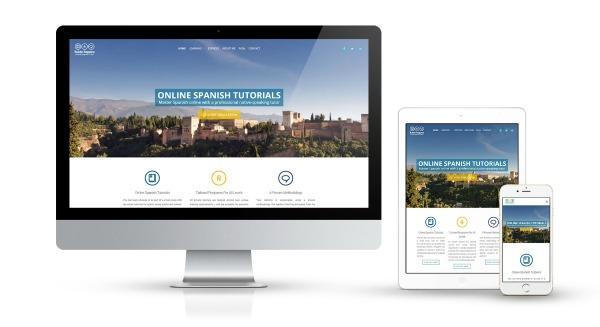 Diseño web y branding Rubén Reguera