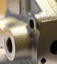 Zincatura Elettrolitica con alta protezione alla corrosione