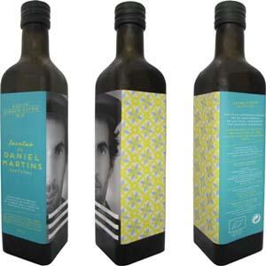 500ml facetas bottle