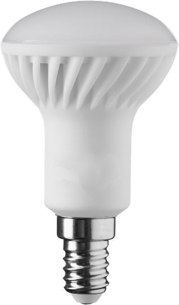 LED bulb E14 5W R50 2700K