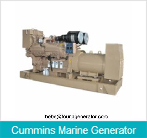 Supply good marine diesel generator , with high quality and stable power, with CCS,BV,ABS,ZY,LR, certificates.