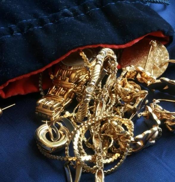 ORO PINK compravendita oro