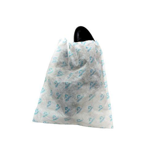 Ultrasonic Non Woven Drawstring Bags for; pot, cooker, plate,spoon, knife,shoes, hotels