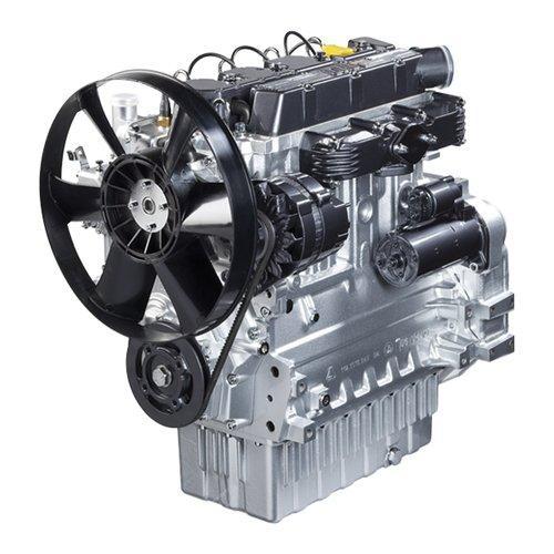 Dieselmotor KDW 2204
