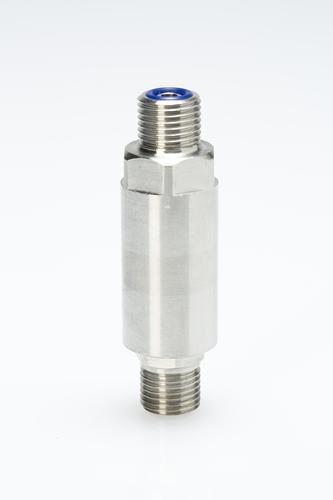 BACK TO RESULTS Magnetic / Spring Check Valves