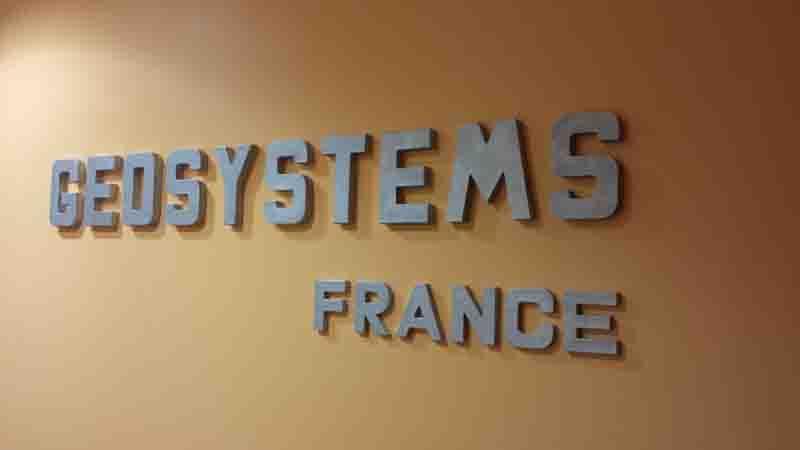 GEOSYSTEMS France