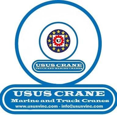 USUS CRANE MOBILE CRANES AND MARINE CRANES 3TON-MT ILE 60TON-MT ARASI