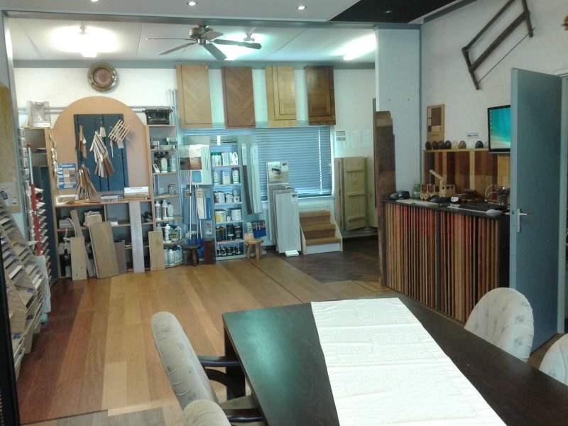 Welkom in onze showroom