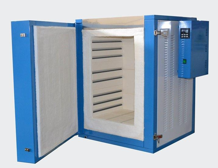 Electric Kiln for ceramic and porcelain