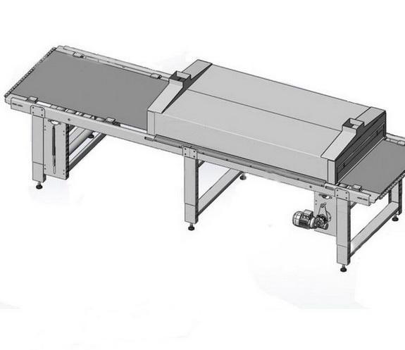 Назначение: обработка паром кондитерских изделий в линиях выпечки  Применение: Применяется на предприятиях кондитерской промышленности в составе линий по производству бараночных изделий.