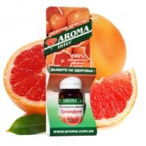graprefruit essential oil