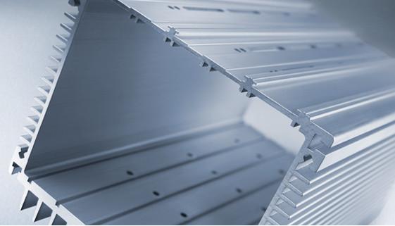 GUTMANN AG - Aluminiumprofile