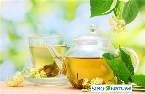 Sino-Nature has provided raw material for herbal tea for a long time and our customers are always satisfied with our products and service