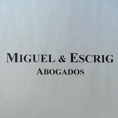 Miguel & Escrig Abogados