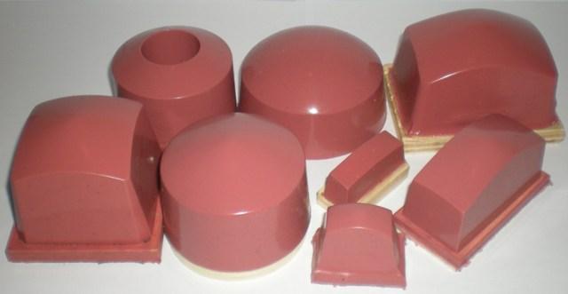 Tamponi di ns. produzione 100% made in Italy.