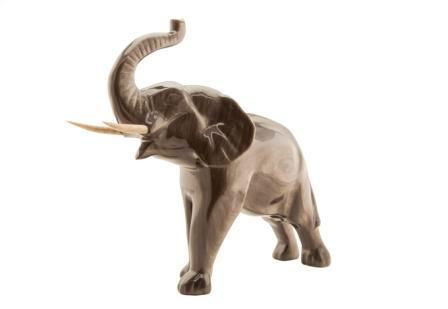 Elephant obsidian