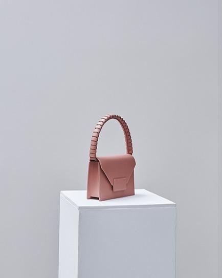 Waist bag/crossbody Flamingo