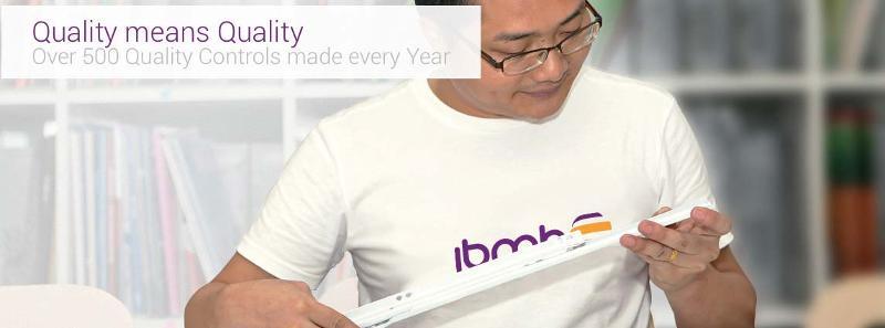 IBMH Corporation, Ltd