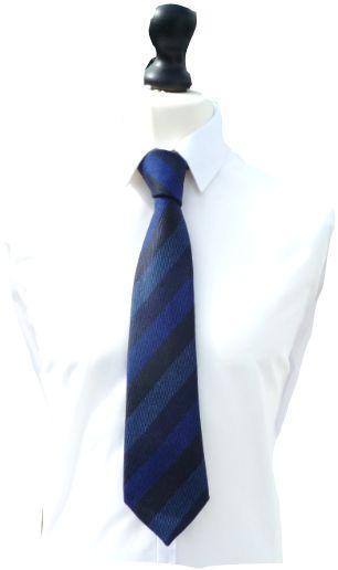 Welsh Tweed Ties from Hergest Gladrags