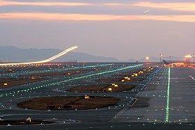 Flughafenbefeuerung