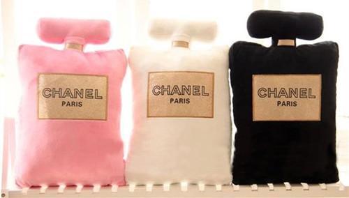Baby Cushion Toys Perfume bottle shape pillow cushion