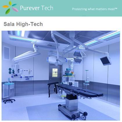 High Tech Room