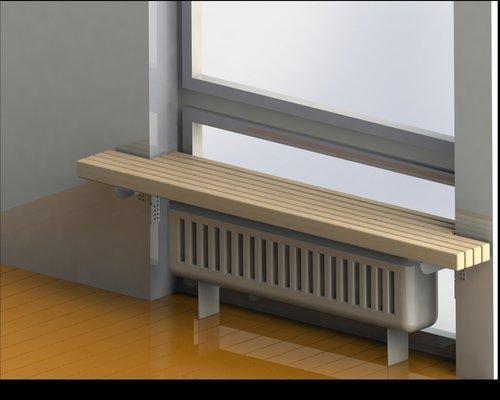 Interior Einrichtung Sonderlösung Möbel