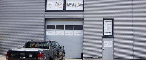 Halle IMPULS-Tore GmbH
