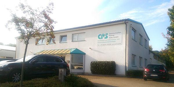 CPS Communication Partner Sales GmbH