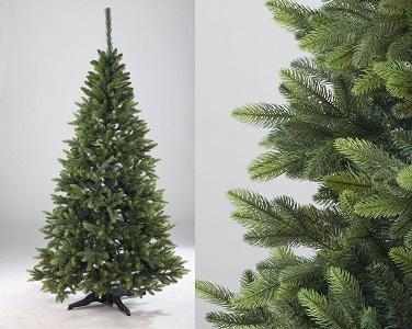 Premium christmas tree Lux