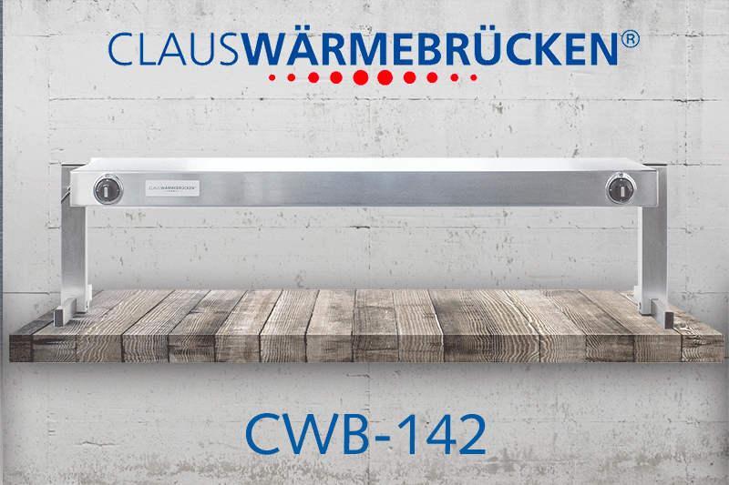 Wärmebrücken CWB-172